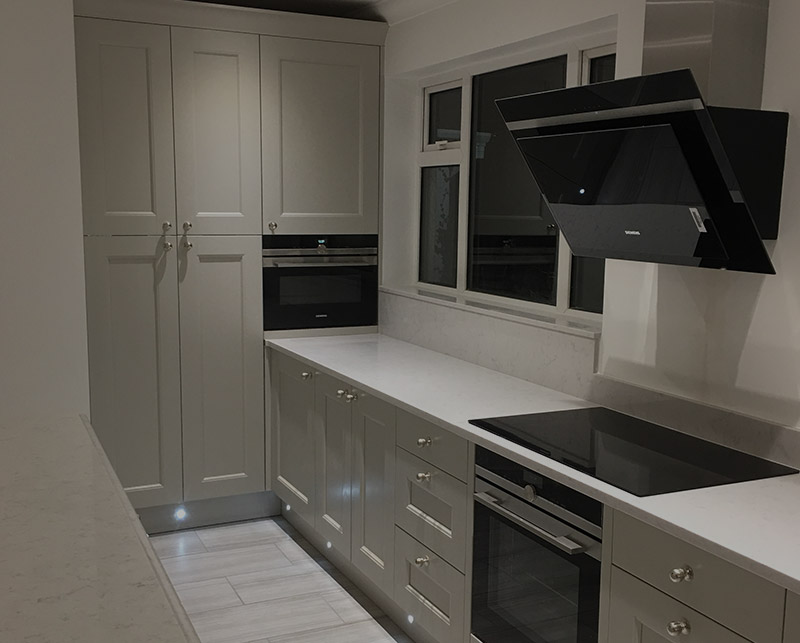OKI kitchens